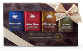 Mother's Day Gift Guide – Chuao Chocolatier Review & Giveaway