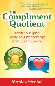 The Compliment Quotient Book Review & Giveaway