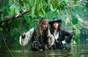 Pirates of the Caribbean On Stranger Tides Review