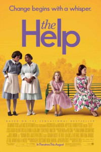 The Help, Dreamworks, The Help Movie Review