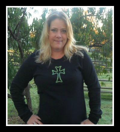Just Jen Custom T-Shirts & More