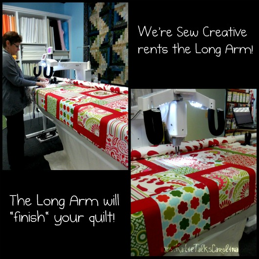 We're Sew Creative - One Stop Shopping for All Your Sewing and ... : charlotte quilt shops - Adamdwight.com
