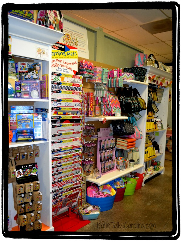 Fancy Full Gifts – Best Little Gift Shop in Charlotte