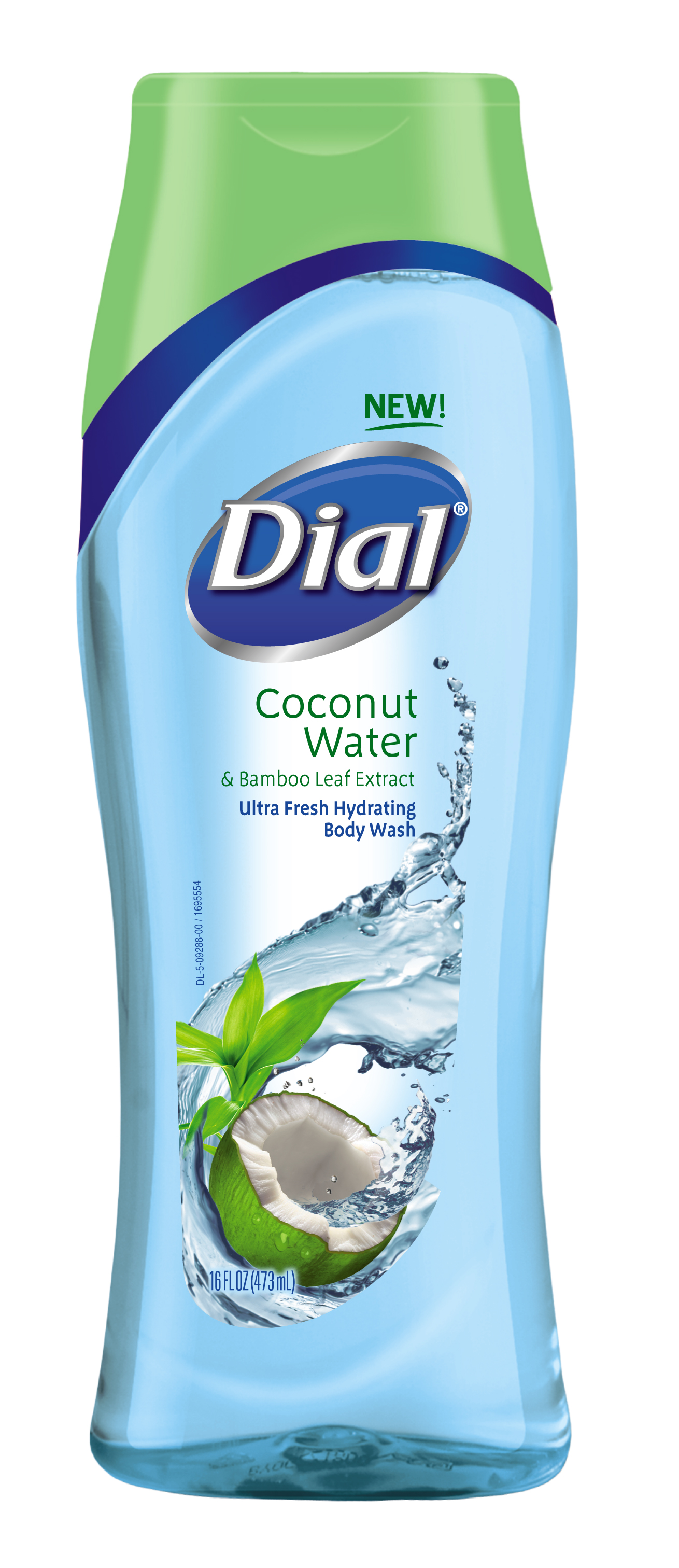 Looking for Some Hydrating Body Wash…And I Think I Found It – Dial Coconut Body Wash