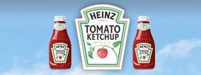 Heinz Ketchup – Pledge to 'Gather Round the Grill'!