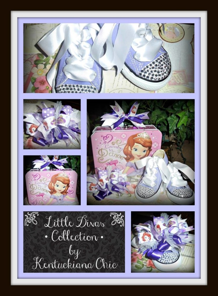 Little Divas Collection 3