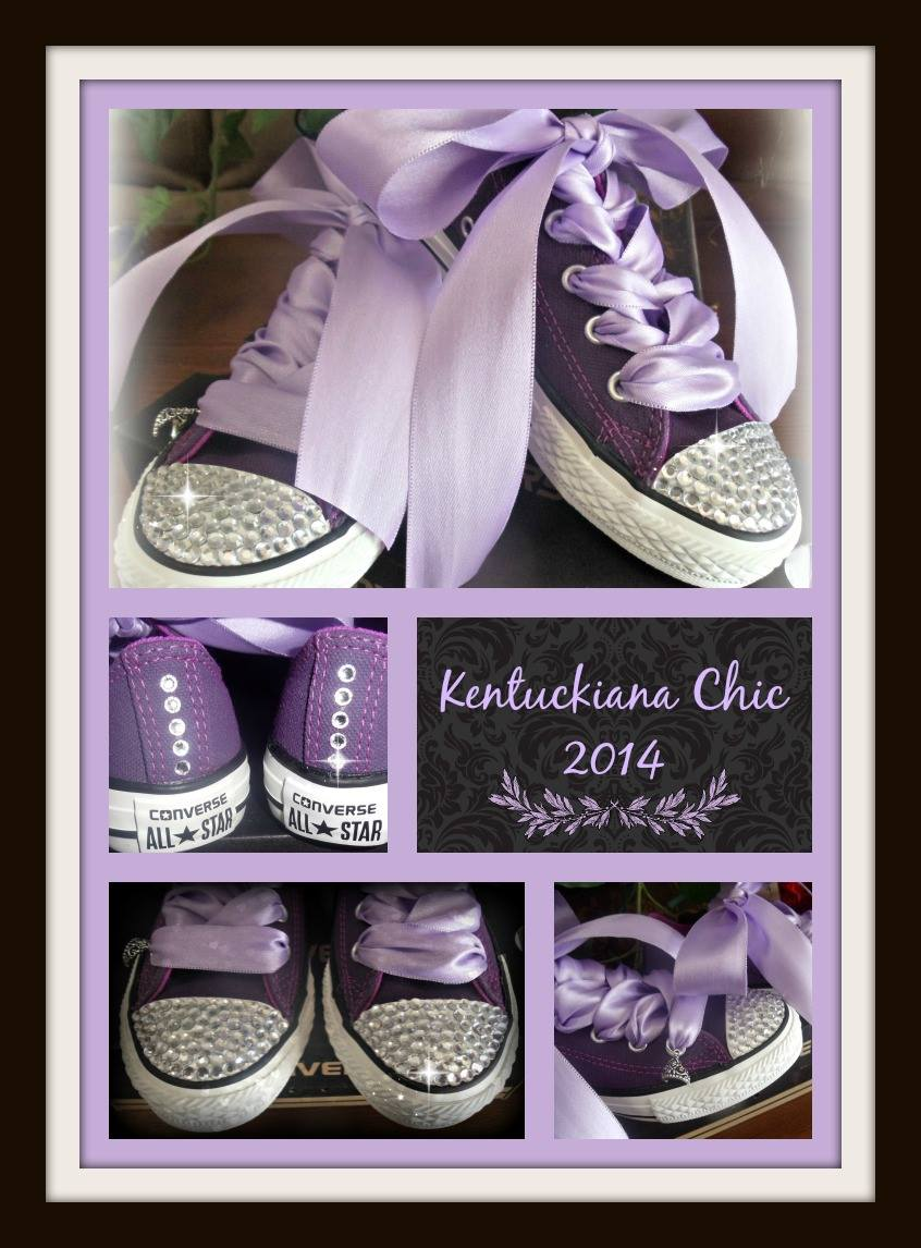 Super Cute, Unique Shoes for Little Girls and Big Girls from Kentuckiana Chic!