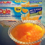 DOLE No Sugar Added Fruit Bowls Review & Giveaway