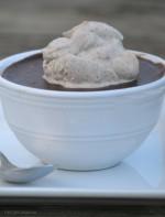 Super Easy Chocolate Espresso Pudding Recipe