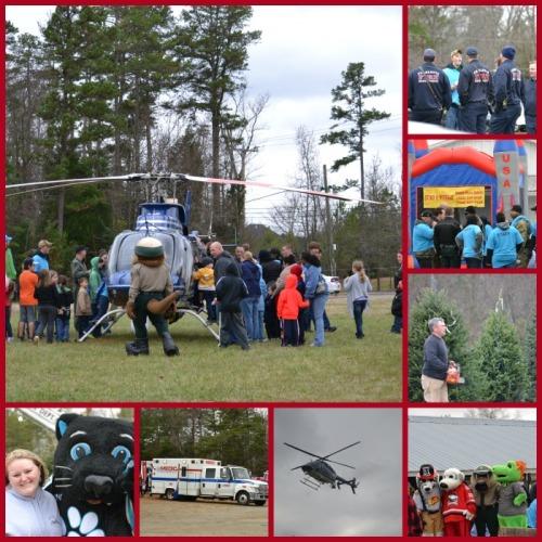 Mallard Creek Kids Day