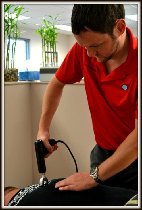 Prosperity Chiropractic Charlotte Area Chiropractor