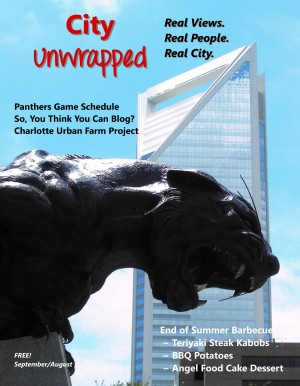 City Unwrapped