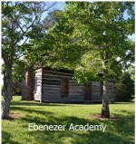 Oldest Schoolhouse in Iredell County – History About The Education in Fourth Creek (Statesville)