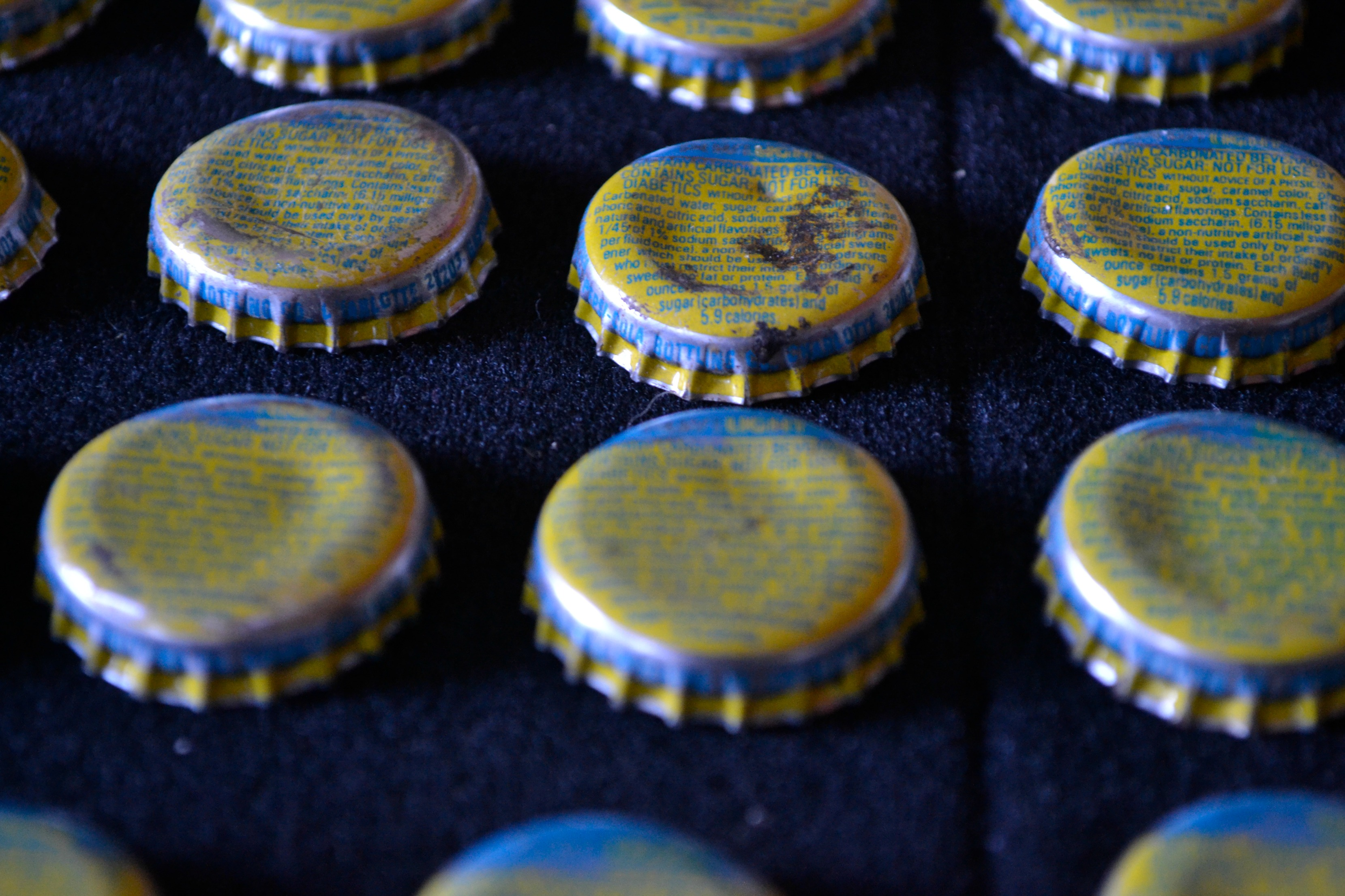 pepsi light bottle caps, vintage pepsi light bottle caps, vintage pepsi bottle caps