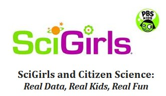 Scigirls tv show