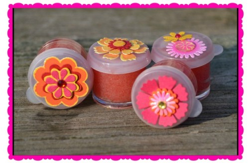 DIY Craft – Homemade Lip Gloss