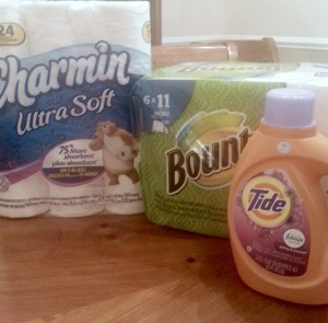 Stock Up and Save on P&G Products at Walmart Plus Giveaway