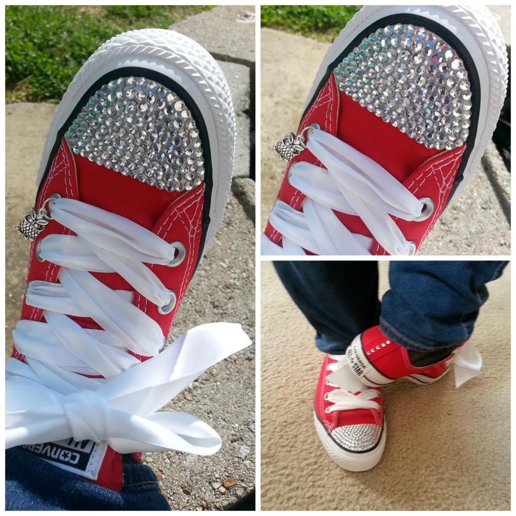 Kentuckiana Chic Shoes