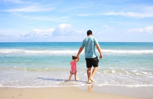 Why Any Beach Is a Superior Vacation Destination