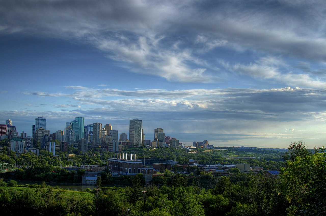 Top 11 Reasons Why You Should Visit Edmonton