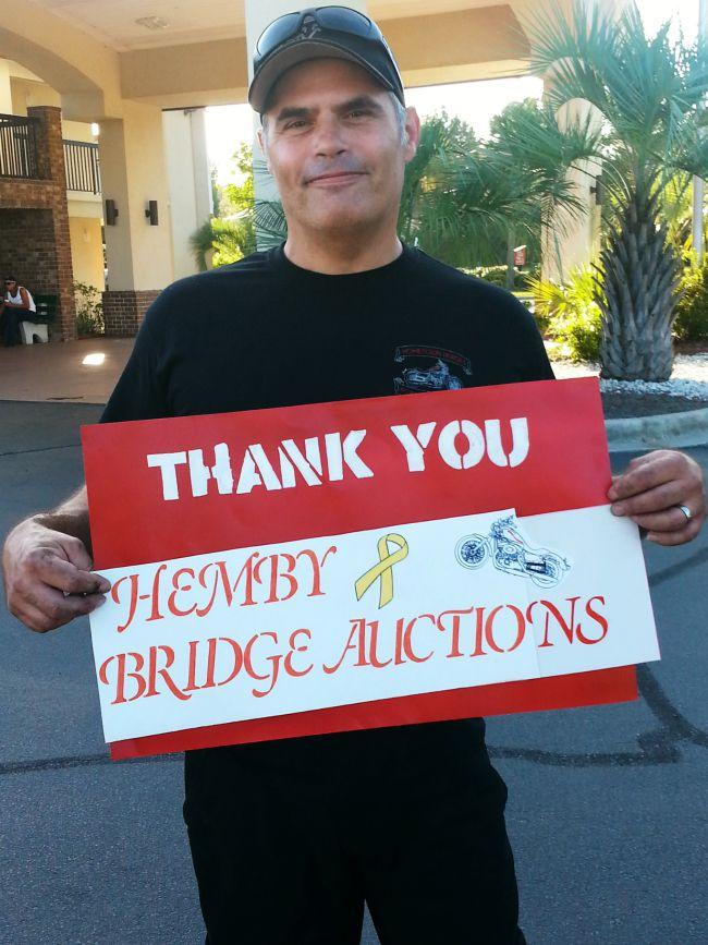 Hemby Bridge Auctions