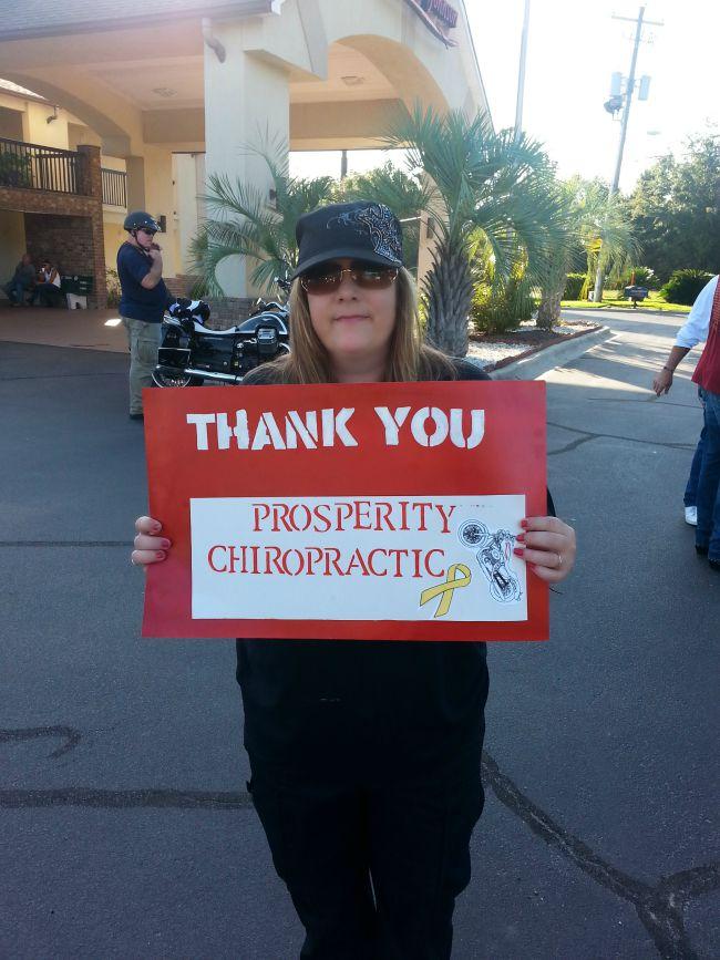 Prosperity Chiropractic