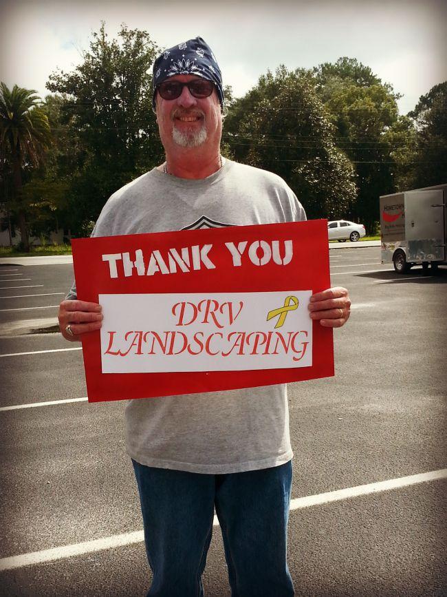 drv landscaping