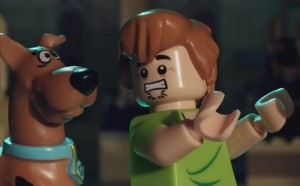Amazing LEGO Scooby-Doo Stop Motion Videos – Plus Giveaway