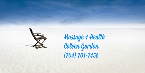 Massage Therapist in Charlotte
