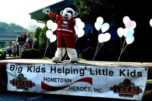 Sometimes All They Need is a Little Hope – HomeTown Heroes