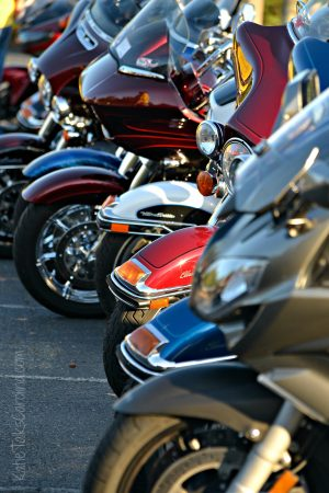 Four Tips for Keeping Your Motorcycle Running This Winter