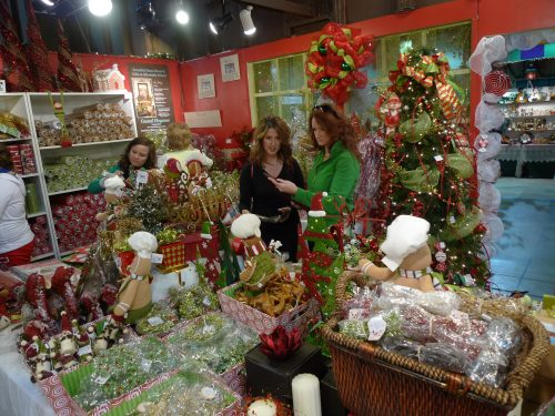 the southern christmas show is back celebrating it s 50th