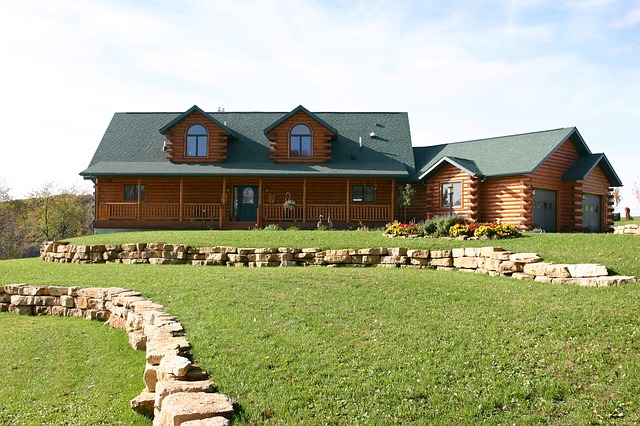 Tips on Renting the Right Log Cabin
