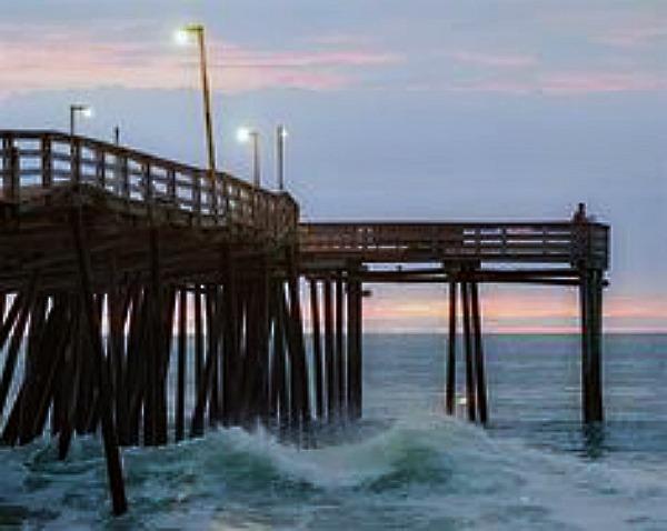 top 10 beaches in north carolina