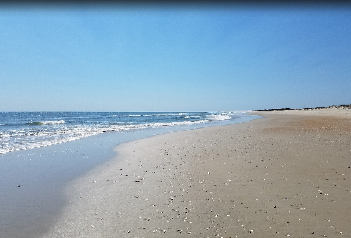 Top 10 Beaches in North Carolina