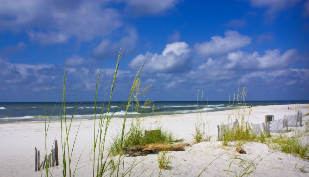 The top 10 Beaches in North Carolina