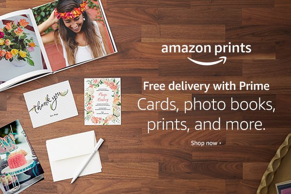 Is Amazon Prints good for photos? YES it is! Plus $1000 of Amazon Gift Cards to be Won! #AmazonPrints