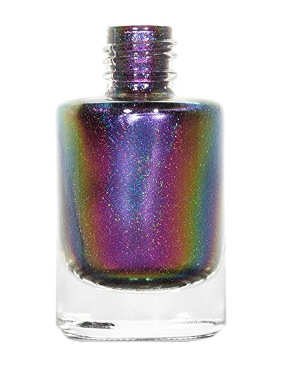 halographic nail polish