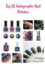 Holographic Nail Polish – My New Obsession