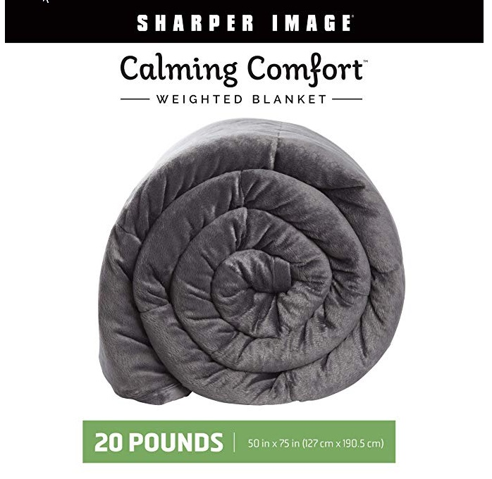 calming comfort blanket