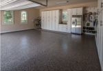 Three Ways to Make Your Garage a More Attractive Work Area
