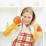 The Unexpected Benefits of Being a Professional Housekeeper
