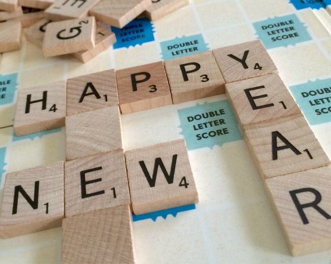 Top 5 New Years Resolutions