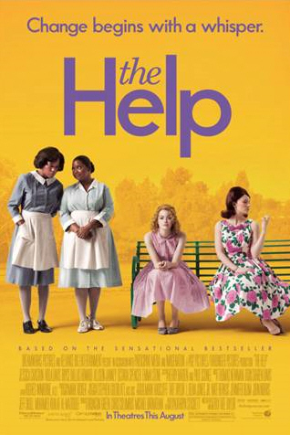 """Sneak Preview – """"The Help"""" Movie by Dreamworks Studios"""