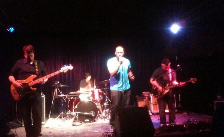 Great Taste Music Series 2011: Semi-Finals at Amos' At the Lake