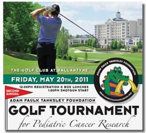 2nd Annual AFT Foundation Golf Tournament May 20