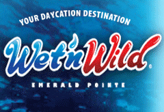 Wet n' Wild Emerald Pointe Family 4 Pack Giveaway