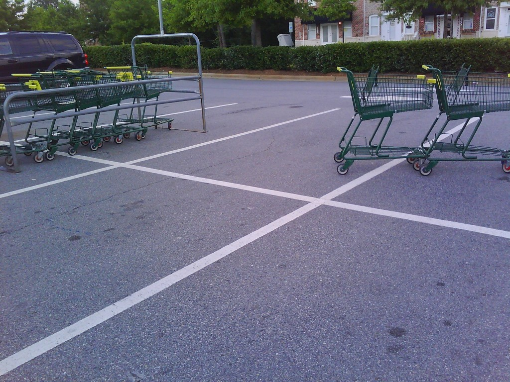 Some People Are Just Lazy