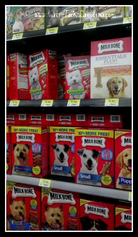 Doggie Gift Basket Ideas #ILoveMyK9 #CBias