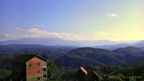 Where to Stay in Pigeon Forge – Cabin Fever Vacations